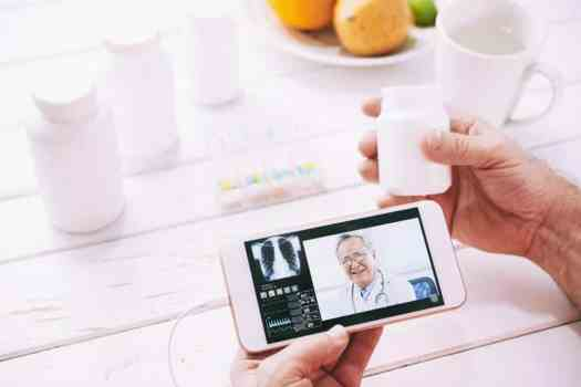 Long Distance Counselling - Does mHealth Improve The Patient-Provider Connection?