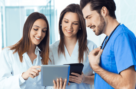 Employee-Engagement3 Is Employee Engagement the New Marketing in Healthcare?