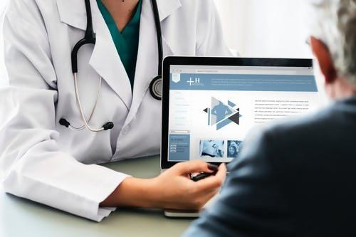 chiropractic care technology, 3 Technologies Transforming Chiropractic Care