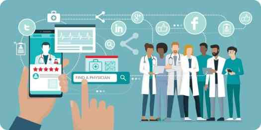 image1 2 - Top 5 Reasons Your Healthcare Practice Needs Social Media