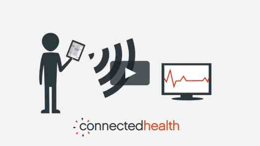 overlay - Can Connected Health Change Your Practice?
