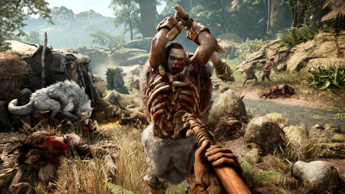 2farcryprimal