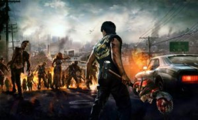 Dead Rising Featured