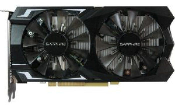 RX 460
