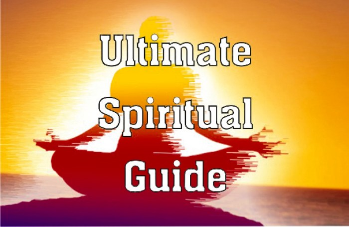 Get Results: Ultimate Spiritual Guide