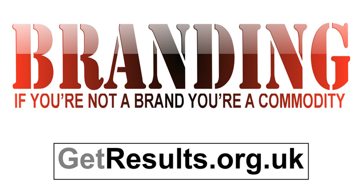 Get Results: Branding