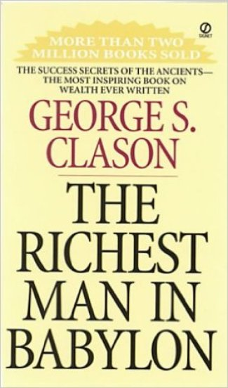 Get Results: richest man in babylon