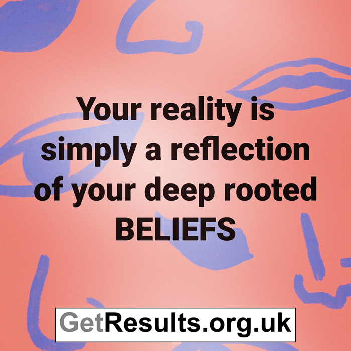 Get Results: belief