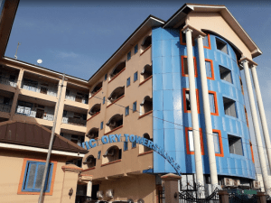 victory towers hostel prices