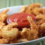 Fried Shrimp Recipe
