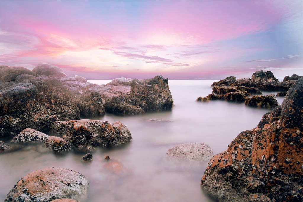 How to take long exposure photos with your iPhone