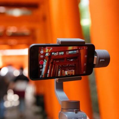 The best mobile filmmaking kit