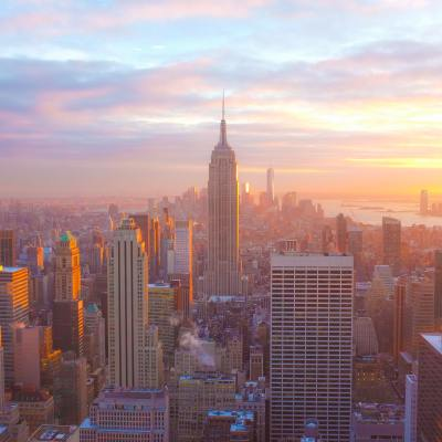 7 things I learned from living in New York City