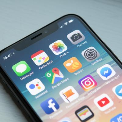 Customize your iPhone with your favorite apps and widgets