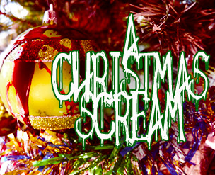 ChristmasScream