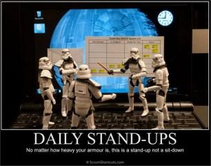 Daily Scrum produtiva e objetiva. Como?