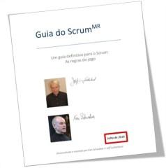 Novo Guia Scrum em Português!