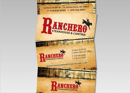 Ranchero Steakhouse & Cantina