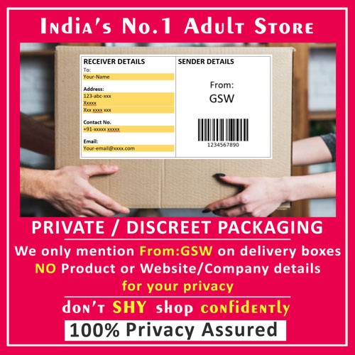 India's No.1 Sex Toys / Adult Store