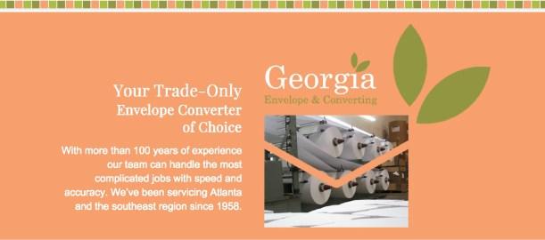 Georgia Envelope & Converting