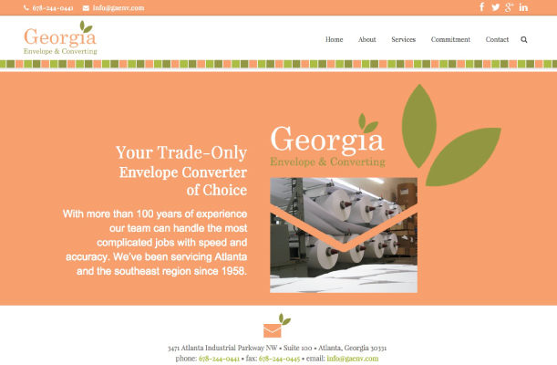 georgia-envelope-611w