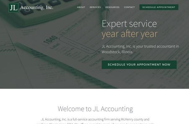 JL Accounting