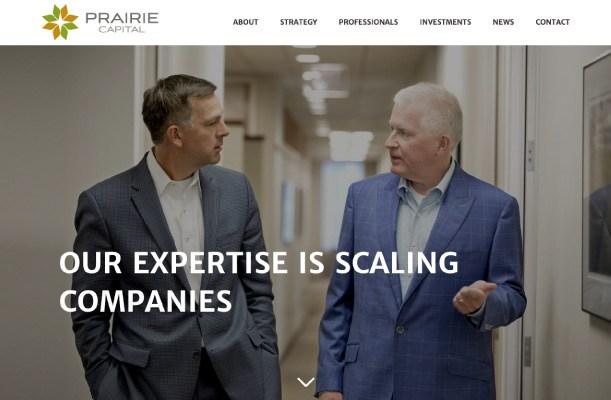 Prairie Capital