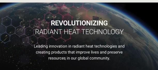 Radiant Panel Technologies