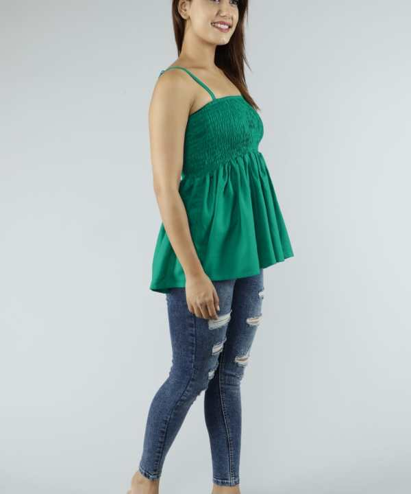 Casual Tops For Women