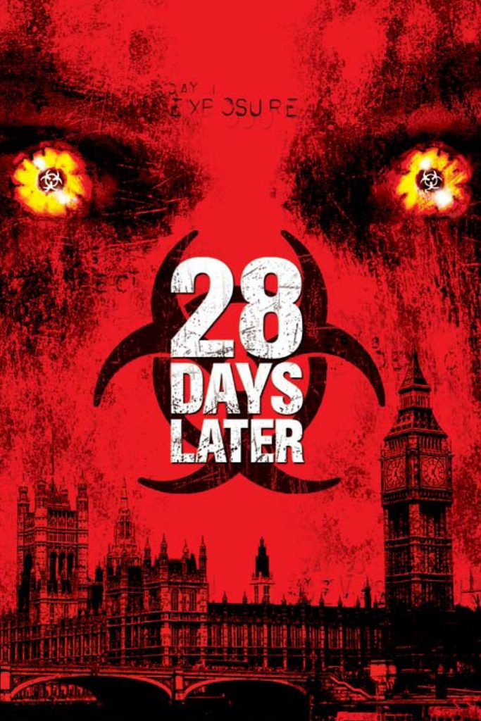28 Days Later | Horror Movie