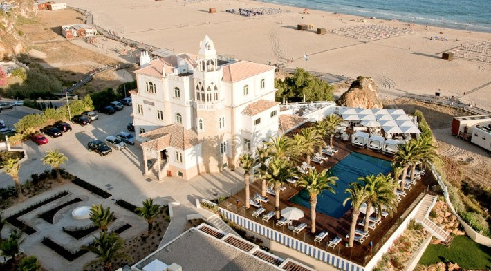 Bela Vista Hotel - Portugal | 25 Most Haunted Hotels of the World