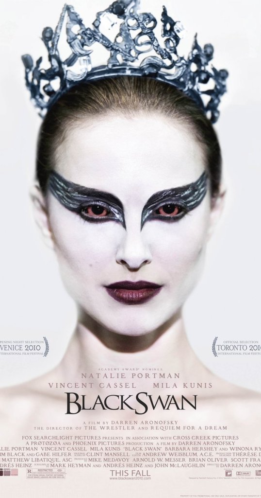 Black Swan | Horror Movie