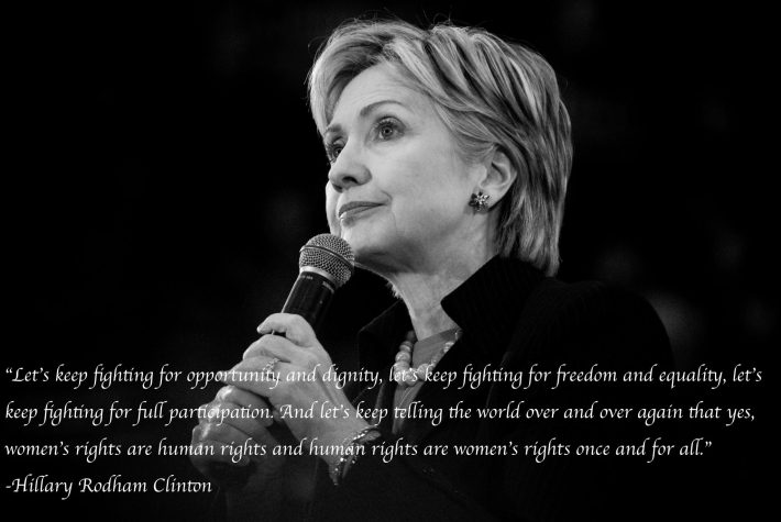 Hillary Clinton | Women's Rights