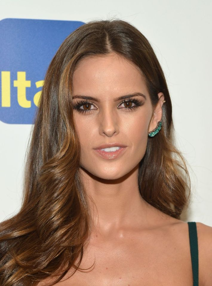 Izabel Goulart | Hottests Models