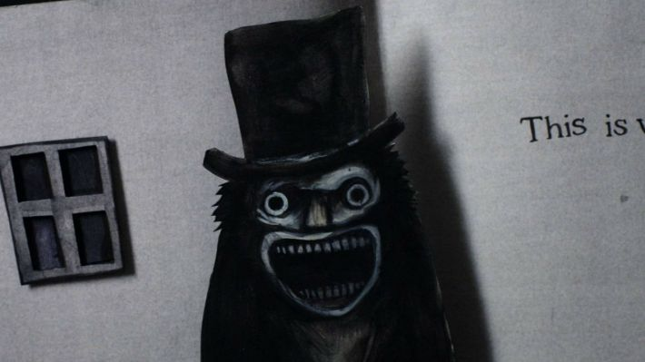The Babadook | Horror Movie