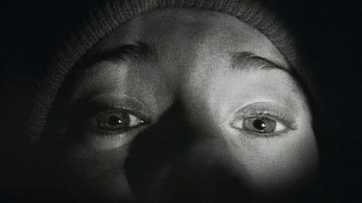 The Blair Witch Project | Horror Movie