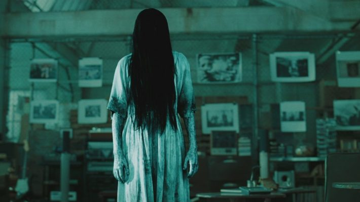 The Ring | Horror Movie