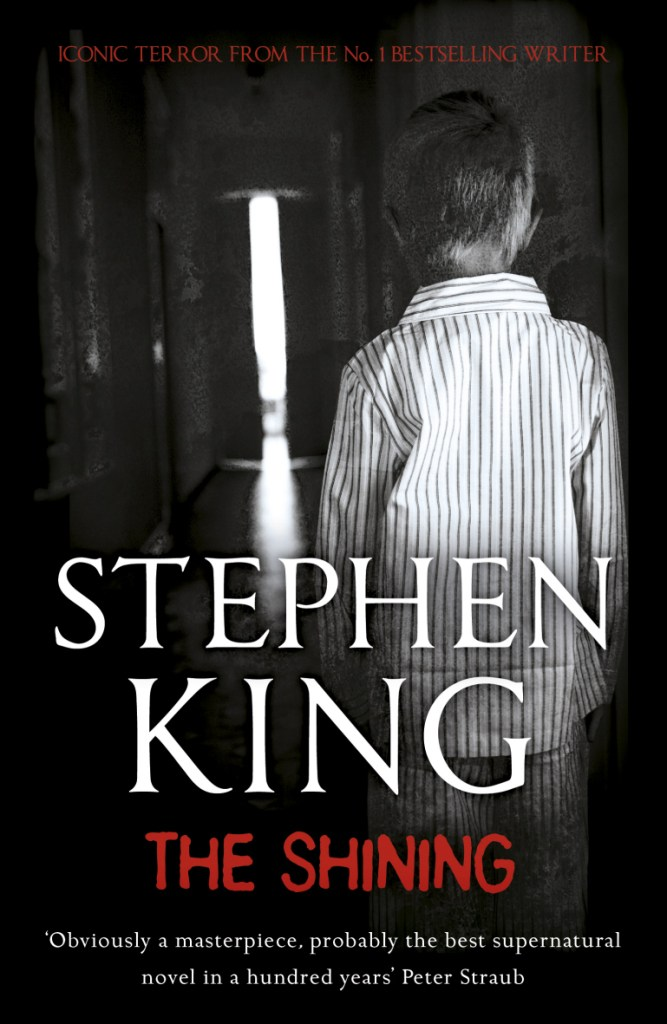 The Shining by Stephen King | 25 Scary Books That Will Keep You Up All Night Awake