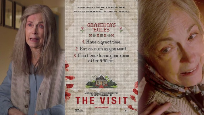 The Visit | Horror Movie