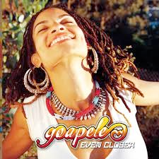 "Goapele ""Closer"""