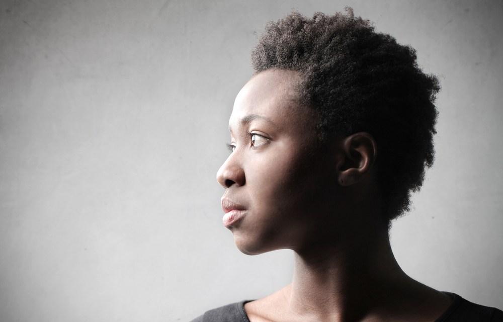 Decolonizing the Black Woman's Sense of Self