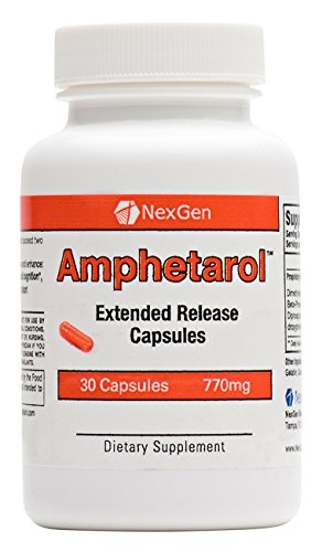 Amphetarol (AdderRx) Review
