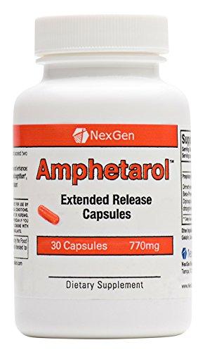 Amphetarol