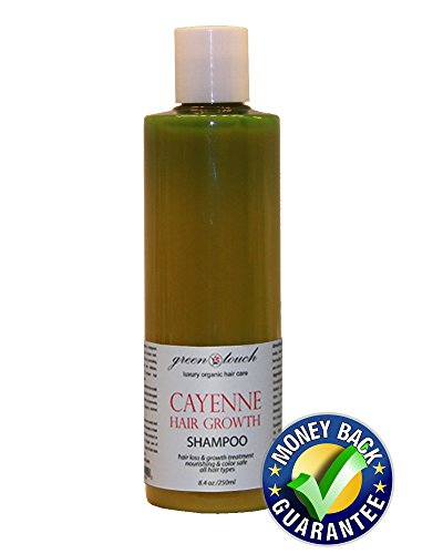 CAYENNE-Hair-Growth-Shampoo-SLS-FREE-Reduces-the-Rate-of-Hair-Loss-and-Maintains-the-Density-of-Thinning-Hair-Promotes-Hair-Strength-Regrowth-and-Recovery-84-oz-250-ml-0