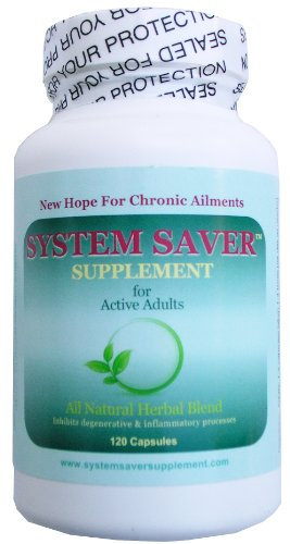 Human System Saver for degenerative ailments