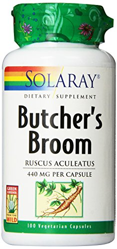 Solaray-Butchers-Broom-Capsules-440-mg-100-Count-0