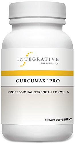 Integrative Therapeutics Curcumax Pro Tablets, 60 Count