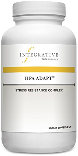 Integrative Therapeutics HPA Adapt Capsules, 120 Count