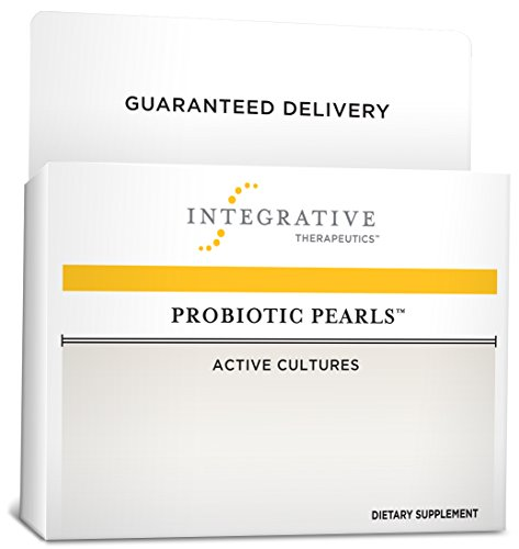 Integrative Therapeutics Probiotic Pearls, 90-Count
