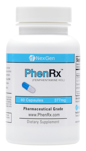 PhenRx Reviews for Weight Loss and Mood